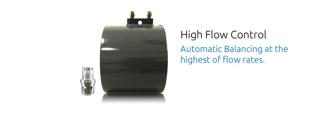 High-Capacity