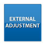 external-adjustment