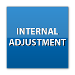 internal-adjustment